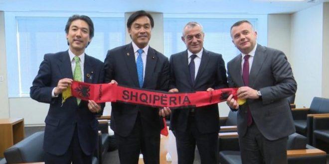 Taulant Balla bënë të ditur se në në prill 2020 do të hapet edhe Ambasada e Japonisë në Prishtinë