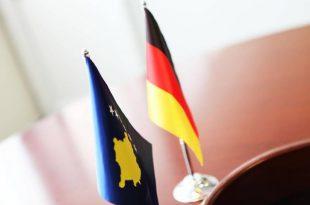 Gjermania e përgëzon Kosovën për njohjen nga Izraeli por është kundër hapjes së ambasadës në Jerusalem