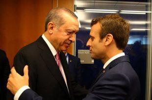 Emmanuel Macron: Franca do të rrisë praninë e saj ushtarake në Mesdheun lindor pas tensioneve Turqi - Greqi