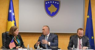 Haradinaj: Institucionet e Kosovës duhet të intensifikojnë përpjekjet për ta unifikuar agjendën për integrim