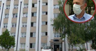 Behram Behluli: Mbi 1 milion euro investime do të bëhen në Qendrën e Studentëve në Prishtinë