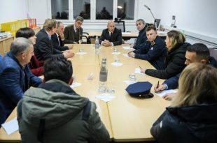 Haradinaj: Parku Inovativ Trajnues Kosovaro- Gjerman, në Prizren hapet për të prekurit nga tërmeti në Shqipëri