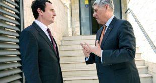 Abmasadori Kosnett: Mesazhi im për Albin Kurtin dhe të tjerët është të luftohet korrupsioni në Kosovë