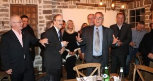 Komuniteti shqiptaro - amerikan bashkohet për ta mbështetur rikandidimin e kongresistit Eliot Engel për vitin 2020