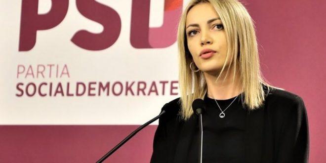 """Natyra Kuçi: Një nga arsyet që PSD u """"ndëshkua"""" në zgjedhjet e 6 teorit ishte edhe koalicioni me AAK-në"""