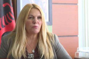 Time Kadrijaj: Burri i Vjosa Osmanit merr pagë nga shteti i Kosovës por rrallë herë duket në vendin e tij të punës