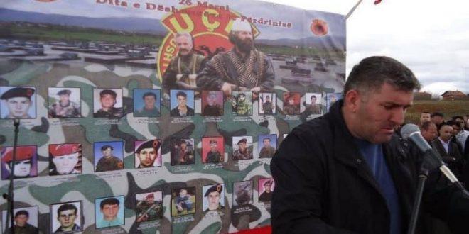 Ish-ushtari i Ushtrisë Çlirimtare të Kosovës, Xhavit Elshani, është i ftuari i radhës nga Gjykata Speciale