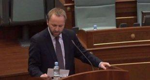 Abelard Tahiri: Avdullah Hoti ia ka bërë dëmin më të madh Kosovës duke shfuqizuar Task-Forcën