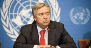 Sekretari i Përgjithshëm i OKB-së, Antonio Guterres, apelon për qasje të barabartë ndaj vaksinave kundër Covid-19