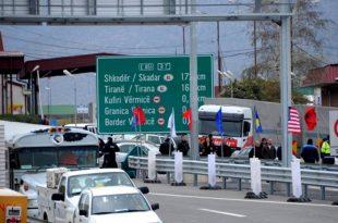 Jo zyrtarisht bëhet e ditur se Serbia ka ndaluar qarkullimin në rrugët e saj të mallrave evropiane për në Kosovë