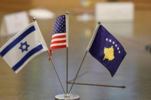 Palestina: Nëse Kosova kërkon vend midis shteteve të pavarura, ajo duhet t'i përmbahet legjitimitetit e ligjit ndërkombëta