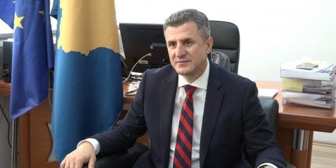 Ilir Aliu: Pakoja e rimëkëmbjes ekonomike e cila do të jetë 1.1 miliard euro prezantohet në javën tjetër