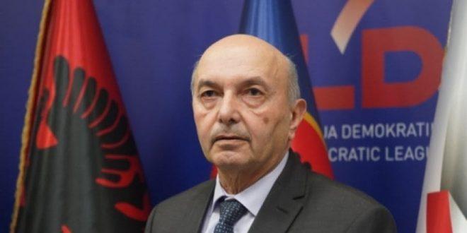 Isa Mustafa: Besian Mustafa ende nuk e ka dorëzuar kandidaturën e tij në organet e LDK-s; por vetëm në medie