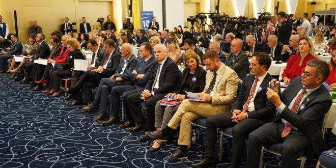 """Me moton """"Drejtësia rikthen dinjitetin e viktimave"""", u shënua 10-vjetori i Javës për të Drejtat e Viktimave të Krimit"""