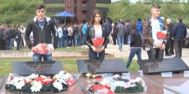 Lubizhda e Hasit sot me një tubimi përkujtimor i nderon 14 dëshmorët dhe 40 martirët e këtij fshati