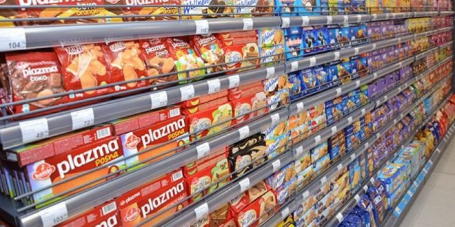 Për 18 vjet Kosova importoi nga Serbia produkte ushqimore dhe joushqimore në vlerë prej 5 miliardë euro