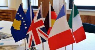 Ambasadorët e Quintit: Ne nuk mbështesin asnjë subjekt të veçantë politik në negociatat e tyre
