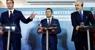 Mali i Zi nismën për mini-Shengen Ballkanik të propozuara nga disa shtete e vlerëson do të ishte një humbje energjie