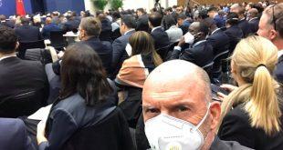 Ambasadori i Shqipërisë në Pekin kërkon nga shqiptarët që janë në Kinë të largohen nga ky vend përshkak të koronavirusit