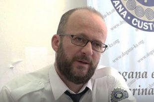 Adriatik Stavileci: Si shkak i situatës së krijuar nga koronavirusi Dogana e Kosovës ka shënuar ulje të të hyrave