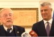 Ambasadori Walker takon kryetarin Thaçi, thotë nuk duhet të humbur më shumë kohë për formimin e institucioneve të vendit