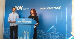 Dega e PDK-së në Prishtinë vlerëson se nuk ka bazë ligjore për të ndërtuar në zonën e Liqenit të Badovcit