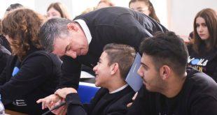Krekuvendari Veseli thotë se Kosova është e përkushtuar që të krijojë perspektivë për gjeneratat e reja