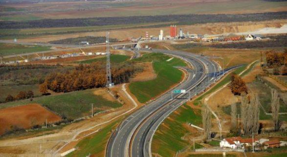 """Ministria e Infrastrukturës bënë të ditur se nesër për disa orë do të mbyllet autoudha """"Arbën Xhaferi"""""""