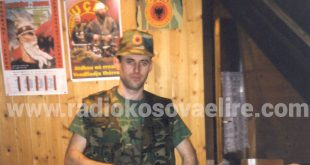 Avdi Ibrahim Xhaçku (10.1.1971 -1.6.1999)