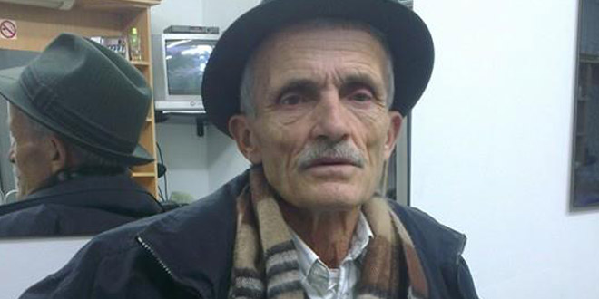 Prof. Avdi Gjata