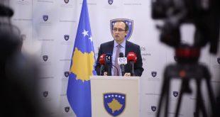 Mandatari për kryeministër të vendit, Avdullah Hoti sot e prezanton programin e tij qeverisës