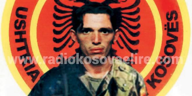 Avni Rexhep Hodaj (20.1.1976 - 28.5.1999)
