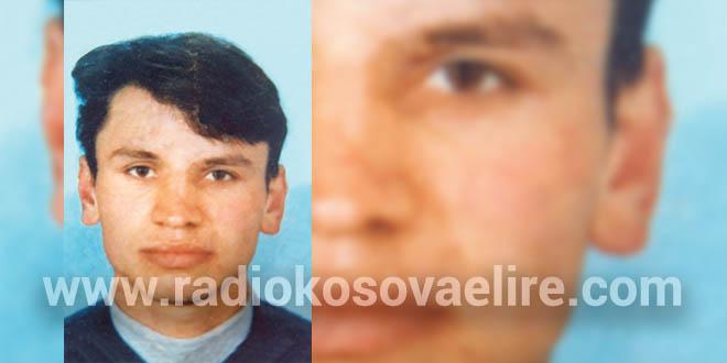 Avni Nezir Selmani (10. 2.1975 – 24.12.1998)