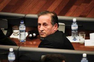 Shtyhet seanca për ish-deputetin, Azem Syla