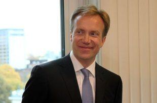 Ministri i Punëve të Jashtme të Norvegjisë sot do ta vizitojë vendin tonë