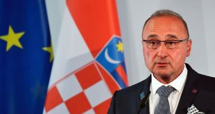 Ministri i Jashtëm kroat, Gordan Grlic Radman kërkon njohjen e Kosovës nga pesë shtetet e BE-së