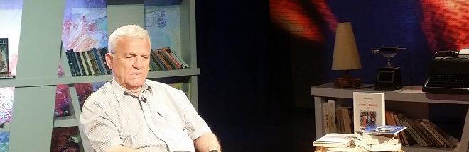U nda nga jeta shkrimtari, publicist dhe aktivisti shoqëror Bahri Myftari