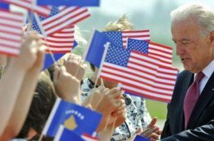 Joe Biden ka vendosur të garojë për kryetar të Shteteve të Bashkuara të Amerikës në zgjedhjet e vitit 2020