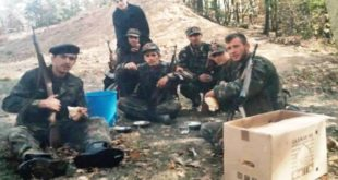 Bajram Arifi: Për dëshmorin Artan Abazi duhet të ngrihen dy flamuj nderi, në Lluçan dhe në Dobrosin