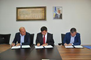 Memorandum bashkëpunimi mes Ministrisë së Arsimit dhe të Kulturës