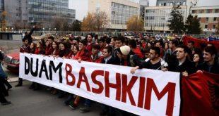 Lëvizja Vetëvendosje marshon më 28 Nëntor në Tiranë me kërkesën e bashkimit kombëtar të shqiptarëve