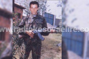 Basri Halil Canolli (16.2.1976 - 18.6.1999)