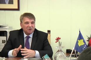 Basri Sejdiu thotë së shkarkimi i tij nga detyra e Drejtorit të Përgjithshëm të SHSKUK-së është krejtësisht i orkestruar