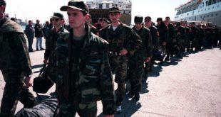 """Nën patronatin e kryeministrit Haradinaj mbahet Akademi me rastin e 20-vjetorit të themelimit të Batalionit """"Atlantiku"""""""