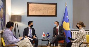 Japonia e ndihmon sektorin e shëndetësisë në Kosovë me mbi 700 000 dollarë
