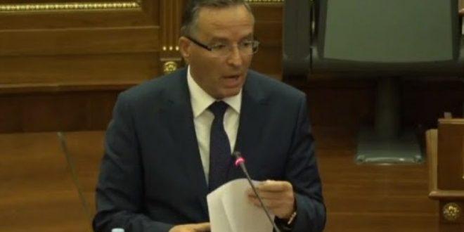 Bedri Hamza: Në programin qeveritar nuk parashihet as një masë konkrete për rimëkëmbjen ekonomike pas pandemisë