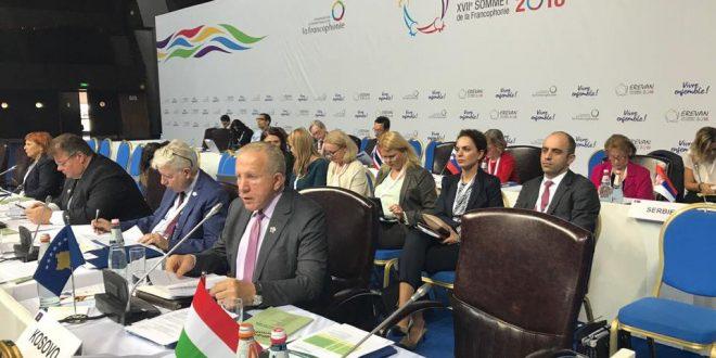 EBA përkrah anëtarësimin e Kosovës në organizatat ndërkombëtare