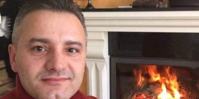 Kandidati i pavarur për kryetar të Skenderajt, Bekim Jashari, ka pritur sot në zyrën e tij përfaqësuesit e Partisë Fjala.