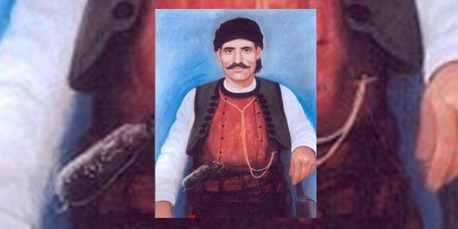 Bedri TAHIRI: Plaku i Çetës