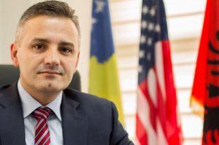 Jashari: Ushtria e Kosovës do të jetë në mbrojtje të sovranitetit e shtetit dhe nuk paraqet kërcënim për askënd